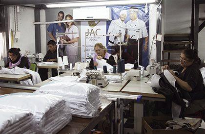 Cooperativa JAC - Fundación La Base