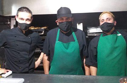 Cooperativa Los Cabritos - Fundación La Base