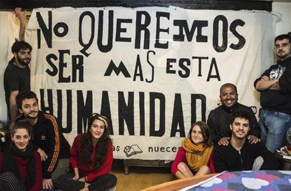 Cooperativa Muchas nueces - Fundación La Base