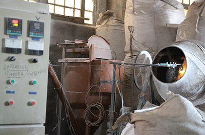 Cooperativa  Reciclado General de Plástico - Fundación La Base