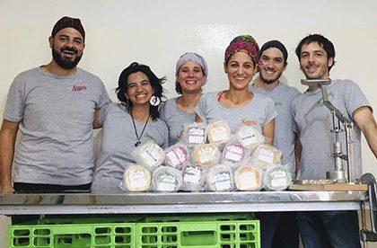 Cooperativa Souno - Fundación La Base