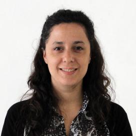 Alejandra Ruberti - Fundación La Base