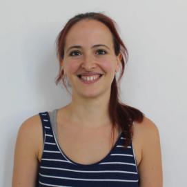 Leila Litman - Fundación La Base