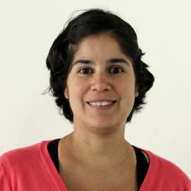 Maria Eva Raffoul - Fundación La Base