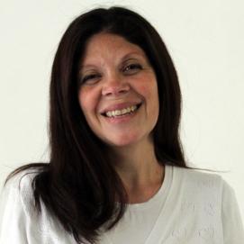 Mariela Leiva - Fundación La Base