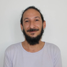 Maximiliano Aguilera - Fundación La Base