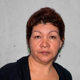 Rita Gimenez - Fundación La Base