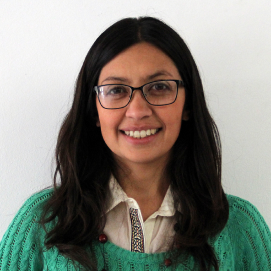 Valeria Leiva - Fundación La Base