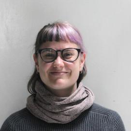 Victoria Maggi - Fundación La Base