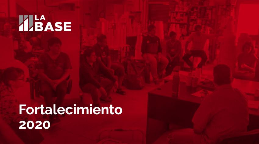 La_Base_video_fortalecimiento